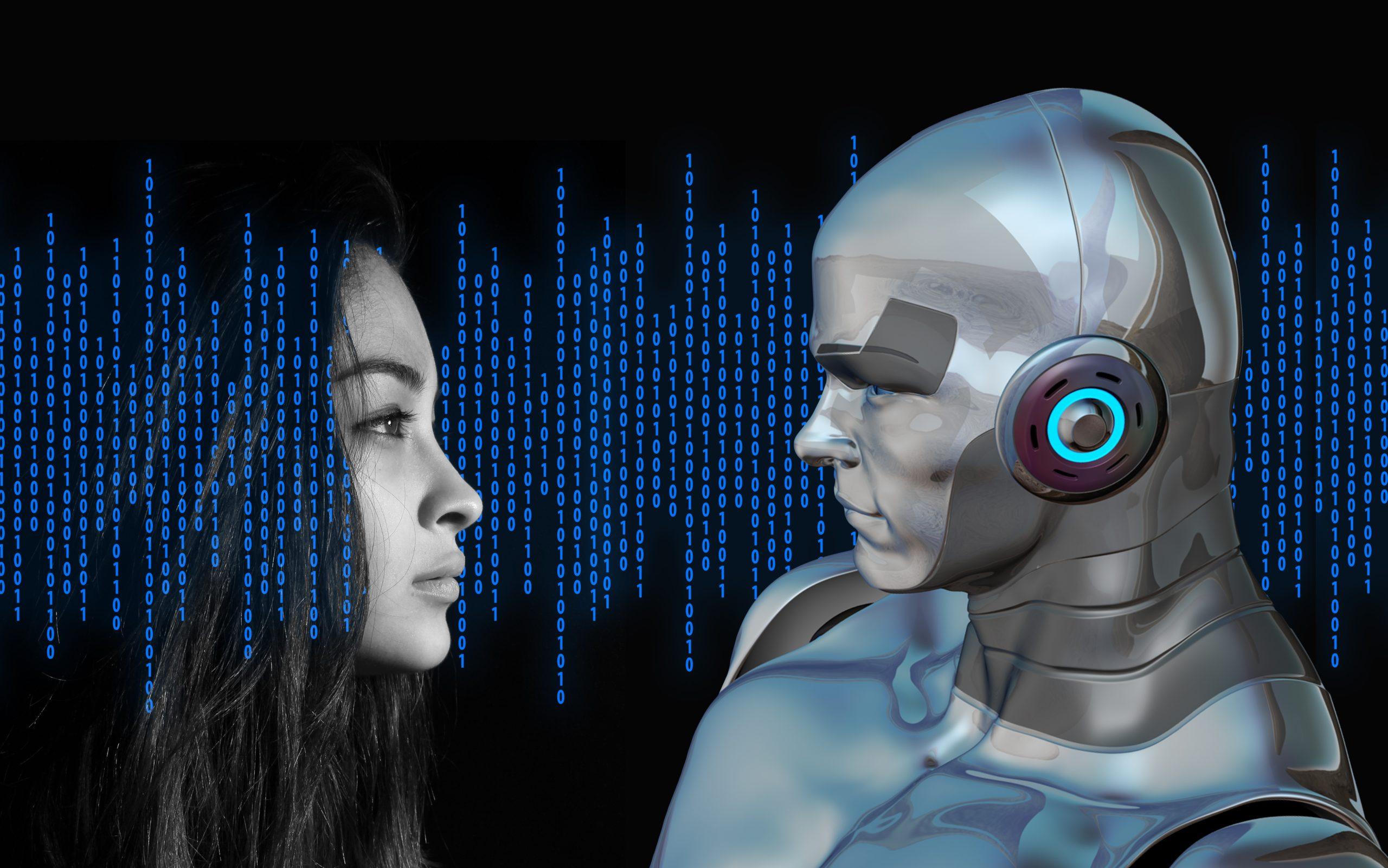 Les robots l'avenir de nos managers ?