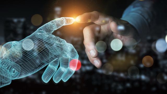 Humain, IA et recrutement: Sont-ils compatibles ?