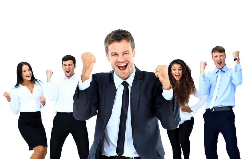 Miser sur le bonheur au travail