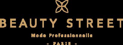 logo beauty street