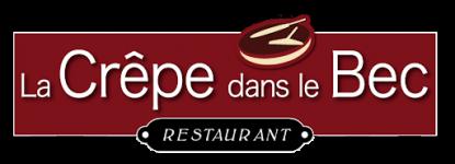 La crête dans le bec, chaîne de restaurants en Normandie