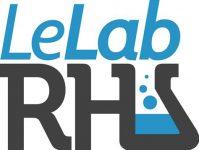 logo lab RH